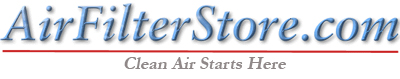 airfilterstore.com carries the most effective air purifiers for allergies and asthma
